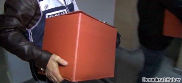 Ayakkabı kutularındaki 4.5 milyon dolar hayır içinmiş