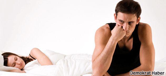 'Ayakta idrar yapmak prostata neden olmuyor'