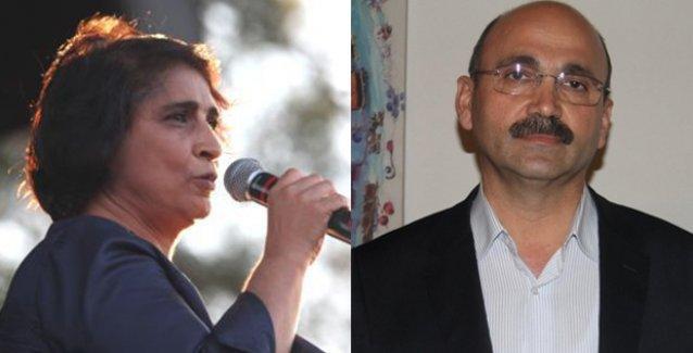 'Aydın, HDP ile yeniden Şeyh Bedrettin ruhuna bürünecek'