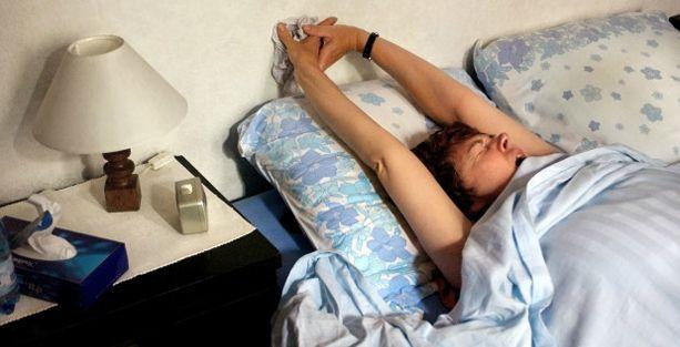 Aydınlık yatak odaları 'kilo aldırıyor'