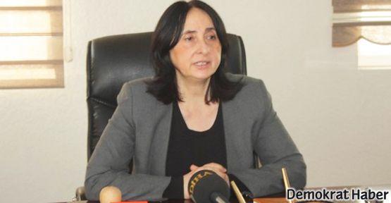 Aydoğan: Newroz resmi bayram değil ki bayrak olsun
