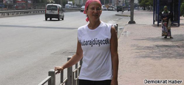 Aylin Kotil Ankara'da