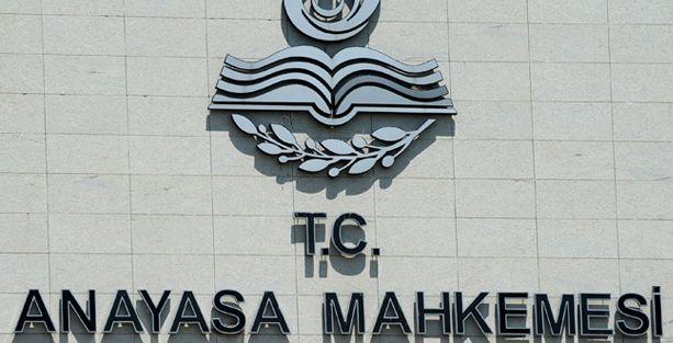 AYM Balyoz davası kararının kısa gerekçesini açıkladı