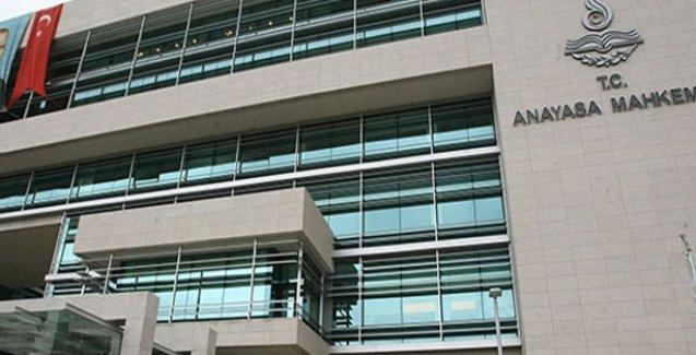 AYM, Kürtçe bildiri nedeniyle hapis cezasına 'ifade özgürlüğü ihlali' dedi
