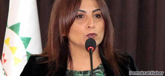 Aysel Tuğluk: Kürt hareketi silahsız siyasete geçecek