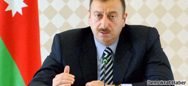 Azerbaycan Cumhurbaşkanı vergi kaçakçısı çıktı