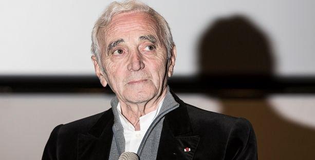 Aznavour 'Biz kardeşiz' dedi, Erdoğan'ı Ermenistan'a davet etti