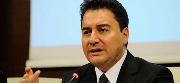 Babacan: Twitter yasağı mecburiyetten alınan karar