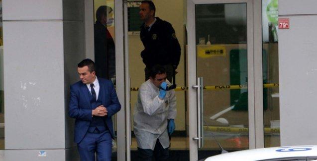 Bağcılar'da 150.000 liralık banka soygunu