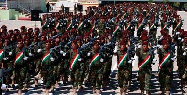 Bağdat yönetimi Kürdistan Bölgesi'nde ordu kurmaya hazırlanıyor