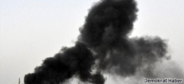 Bağdat'ta bombalı saldırılar: 40 ölü!