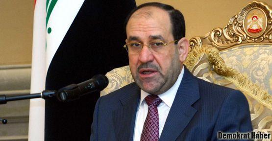 Bağdat'tan Türk askeri üslerini kapatma kararı