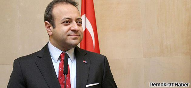 Bağış, AKP'nin İzmir adayını açıkladı