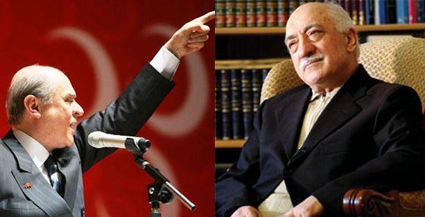 Bahçeli: Sayın Fethullah Gülen bey Türkiye'ye geliniz