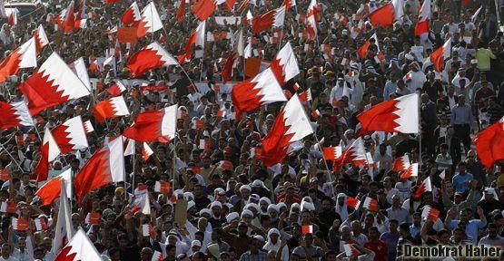 'Bahreyn bir ülke ile birleşecekse bu İran olmalı, Suudi Arabistan değil'