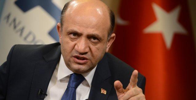 Savunma Bakanı: Darbeciler Akıncı'dan üç CASA uçağıyla kaçacaktı