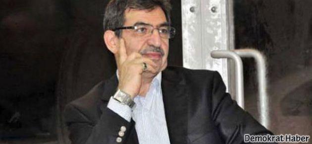 Bakan Güllüce'den TOKİ itirafı
