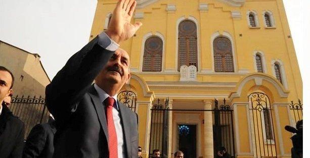 Bakan Müezzinoğlu'ndan 'Edirne Valisi' açıklaması