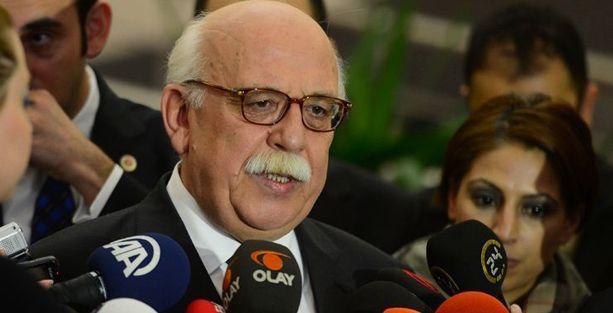 Bakan Nabi Avcı'dan 'tape' açıklaması