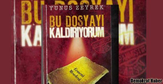 Bakan Ömer Dinçer ırkçı kitabı mazur gösterdi