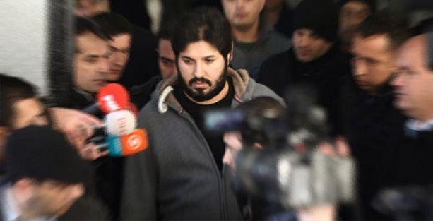 Bakan Şimşek, Zarrab'ın ödediği vergiyi açıklamadı