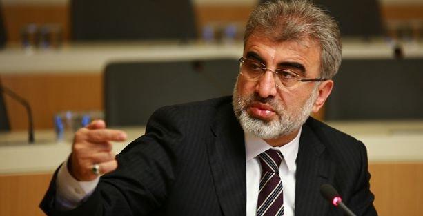 Bakan Yıldız: Bizim için IŞİD de PKK da bir!