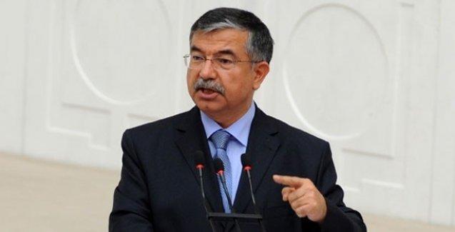 Milli Savunma Bakanı: Irak'a koruma birliklerinin yeniden tanzimi sürüyor