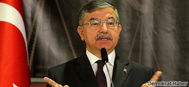 Bakandan 'Süleyman Şah Türbesi' açıklaması
