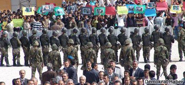 Bakanı protesto eden 61 öğrenciye 61 yıl hapis