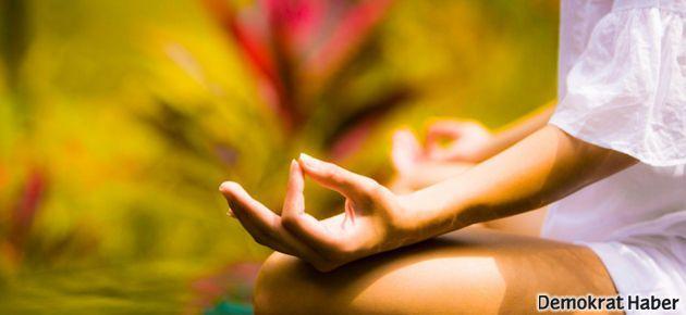 Bakanlık sordu: Yoga merkezleri dinen uygun mu?
