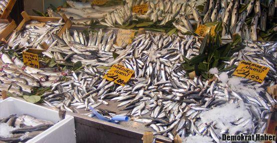 Bakanlık'tan balık açıklaması