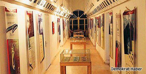 Bakanlık'tan 'müze depo oldu' açıklaması