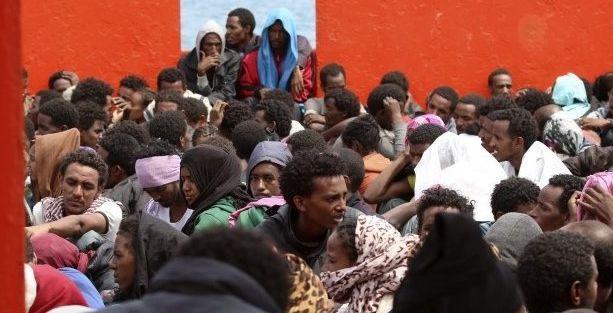 Balıkçı teknesinde 30 göçmenin cesedi bulundu!