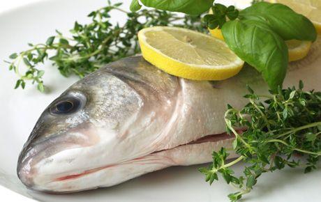 Balıklara yakışan enfes baharatlar