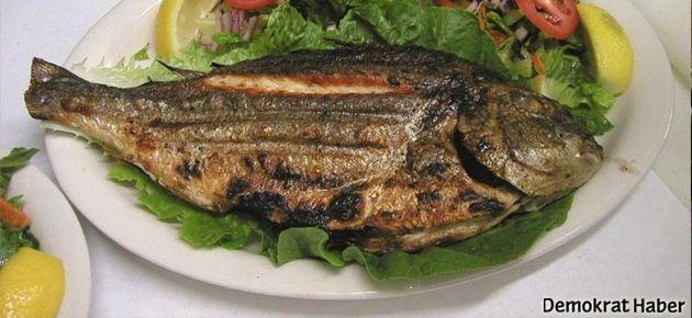 'Balıkların derisini yemeyin'