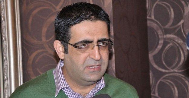 İdris Baluken: 'AKP savaş kararı aldı. Bu bizim için nettir'