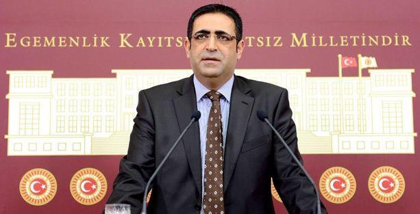HDP, 'Eşme ruhu' açıklaması yapan TSK için Meclis araştırması talep etti