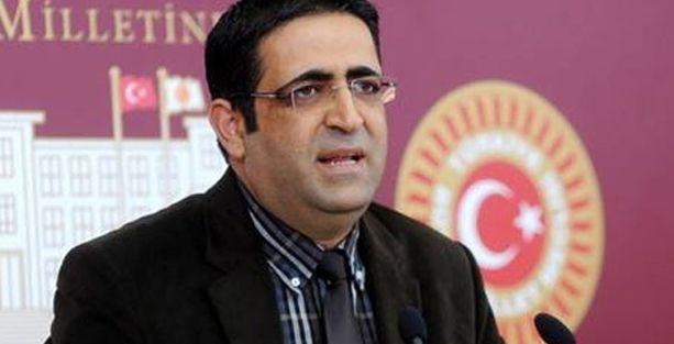 Baluken: Kobani düşmedi ama Erdoğan düştü düşecek