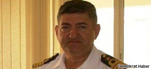 Balyoz hükümlüsü Albay hayatını kaybetti