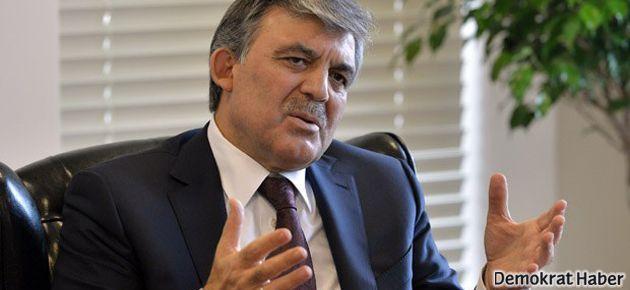 Barış aktivistlerinden Gül'e 'Roboski' çağrısı