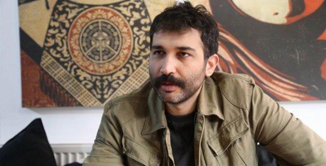 Oyuncu Barış Atay'a 'Erdoğan'a hakaret'ten 7 bin lira para cezası!