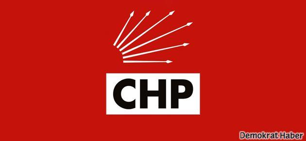 Barış isteyen CHP'liler istifayı basıyor