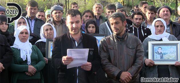 'Barışın yolu Roboski'den geçer'