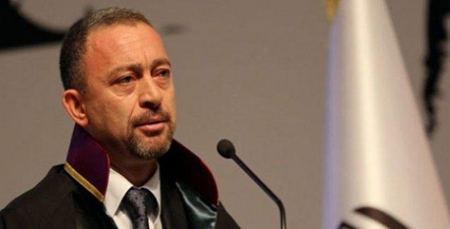 Ümit Kocasakal: Avukat camiasını rencide eden açıklamaları kabul etmiyoruz