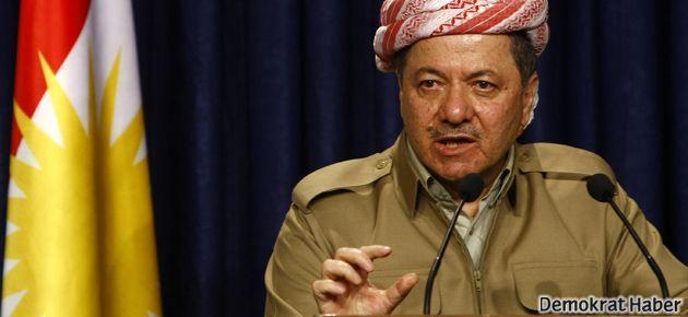 Barzani: Elimde olsa Öcalan'ı özgürleştirirdim