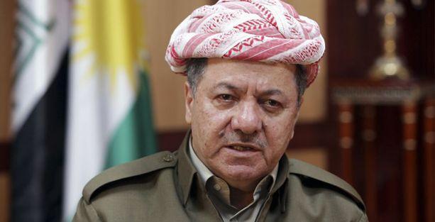 Barzani: IŞİD ve yandaşlarını affetmeyeceğiz