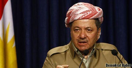 Barzani: Kürt gençlerini savunma amacıyla eğitiyoruz