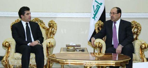Barzani: Maliki istifa etmeli