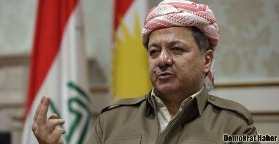 Barzani Paris'teki suikastı kınadı