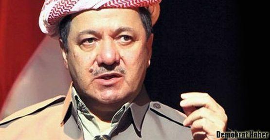 Barzani peşmergelere 'teyakkuza geçin' dedi